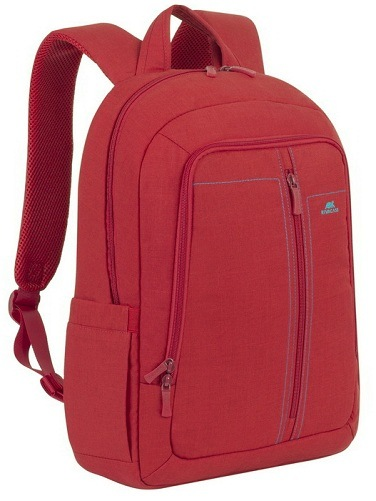 "Рюкзак для ноутбука 15.6"" RivaCase 7560 Red"