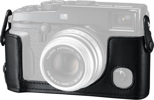 Чехол Fujifilm BLC-X-Pro2 Black (16487846)