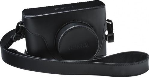 Чехол Fujifilm LC-X100SВ Black (16421311)