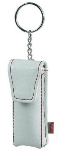 Футляр HAMA Fashion для USB, белый