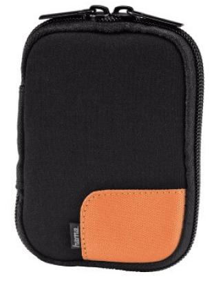 Сумка HAMA Fancy DF11(50C) черно-серая