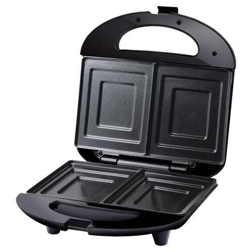 Сэндвич-тостер SENCOR SSM 4220 SS