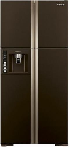 Холодильник HITACHI R-W660FPUC3XGBW