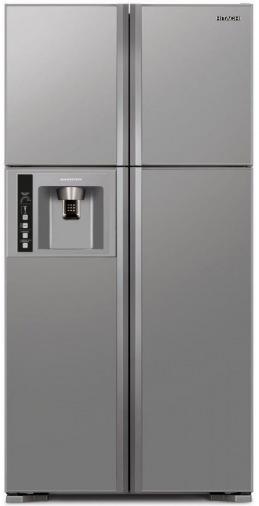 Холодильник HITACHI R-W660FPUC3XGGR