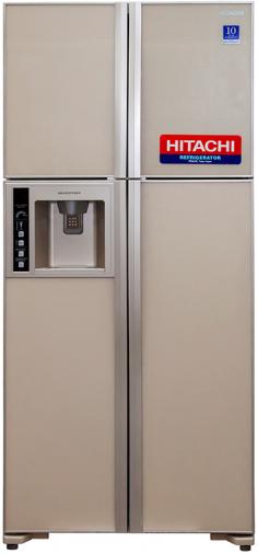 Холодильник HITACHI R-W660PUC3GBE