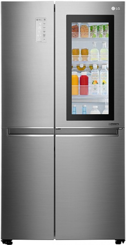Холодильник LG GC-Q 247 CABV