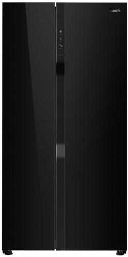 Холодильник Liberty KSBS-430 GB