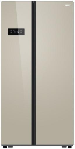 Холодильник Liberty KSBS-538 GG