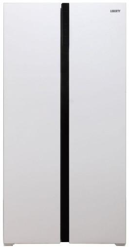 Холодильник Liberty SSBS-518 W