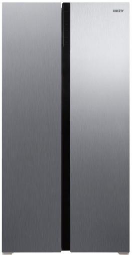 Холодильник Liberty SSBS-518 SS