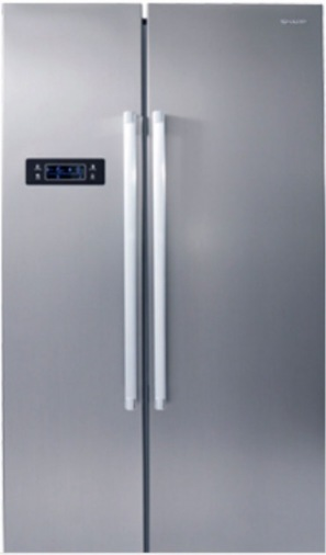 Холодильник SHARP SJ-X640-HS3