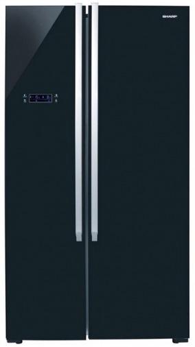 Холодильник SHARP SJ-X640-BK3