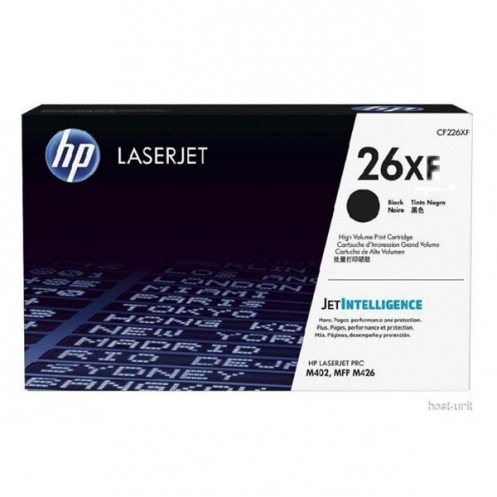 Картридж HP CF226XF Black (2*9000 стр.) 2шт.