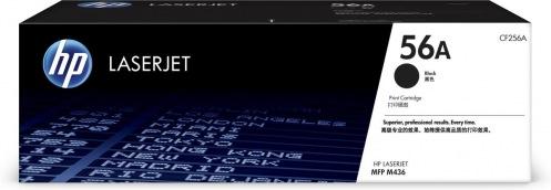 Тонер-картридж HP 56A LJ M436 Black 7400стр (CF256A)