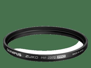 Фильтр OLYMPUS PRF-ZD72 PRO Protection Filter