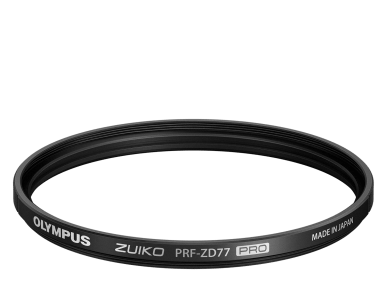 Фильтр OLYMPUS PRF-ZD77 PRO Protection Filter