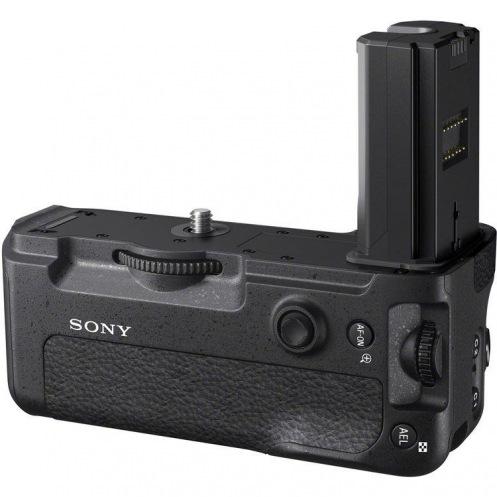 Батарейний блок Sony VGC-3EM для Alpha 9 (VGC3EM.SYU)