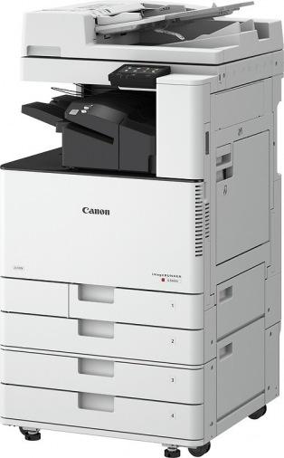 МФУ Canon iRAC3025i (1567C007)