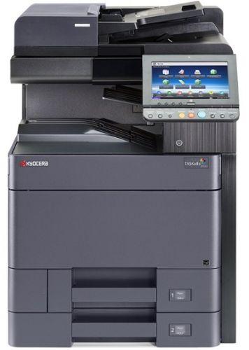 МФУ лазерный А3 Цветной Kyocera TASKalfa 2552ci (1102L73NL0)