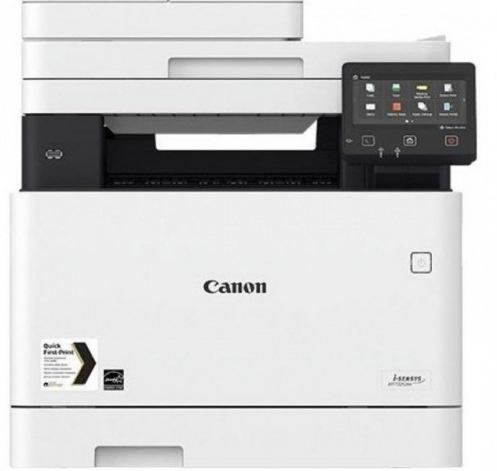 МФУ цветной лазерный Canon MF732CDW (1474C013AA)
