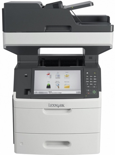 МФУ Lexmark MX711de (24T7890)