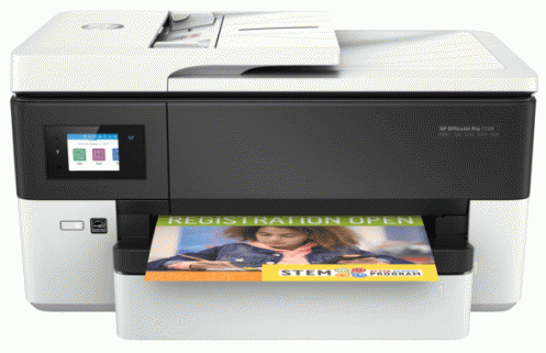 МФУ HP OfficeJet 7720A (Y0S18A)