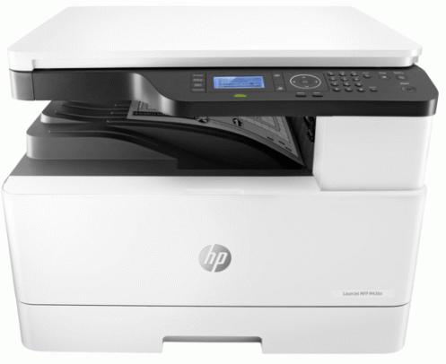 МФУ HP LaserJet Pro M436n (W7U01A)