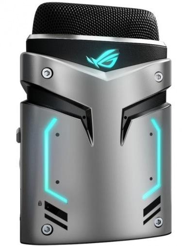 Микрофон ASUS ROG Strix Magnus (90YH0101-B2UA00)