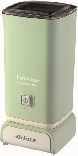 Вспениватель молока ARIETE 2878 green