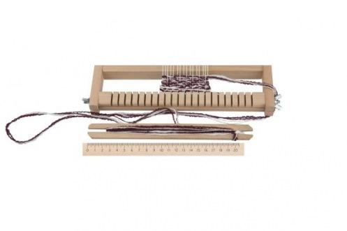 Набор для творчества ткацкий станок большой NIC540012