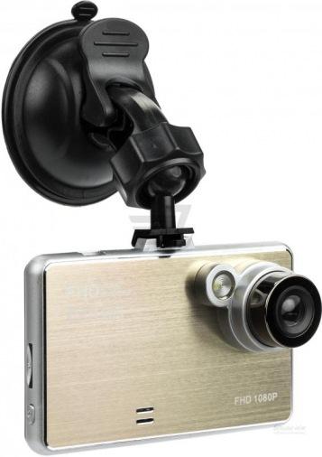 Видеорегистратор CarCam R500