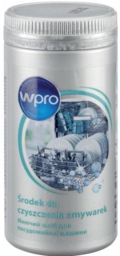 Обезжириватель Wpro посудомоечных машин 250 гр, 484000008866