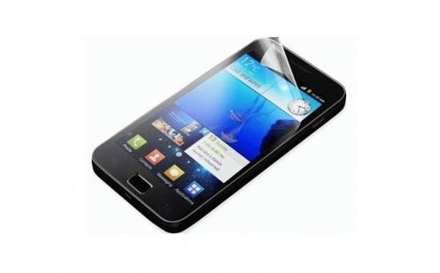 Защитная пленка Samsung S5380 Wave Y Clear Glass 2