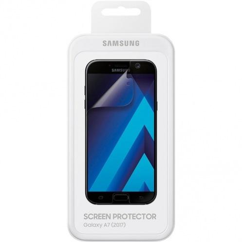Защитная пленка Samsung Galaxy A7 2017 A720 Transparent (ET-FA720CTEGRU)