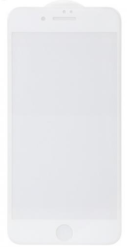 Защитная пленка-стекло BeCover iPhone 7+ 3D White