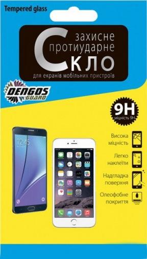 Защитная пленка-стекло Dengos TG Xiaomi Redmi Note 5A/5X