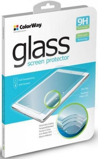 Защитная пленка-стекло ColorWay Lenovo Tab 4 10.0 X304L