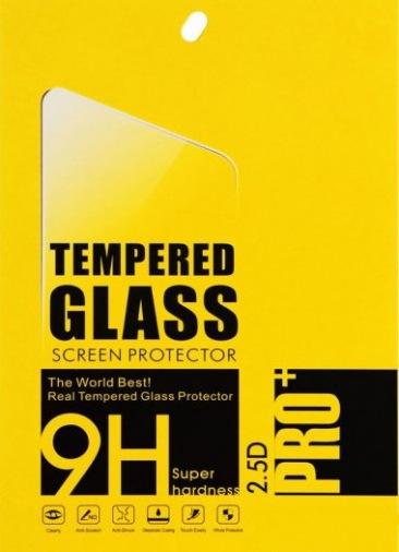 Защитная пленка-стекло BeCover Samsung Tab A 10.1 T580/T585