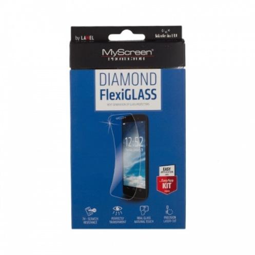 Защитное стекло MyScreen FlexiGlass Huawei P9Lite/Y6Pro2017/Nova Lite2017