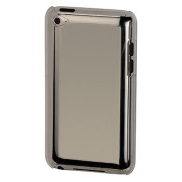 "Чохол ""Crystal Shell"" для iPod touch 4G, прозорий"