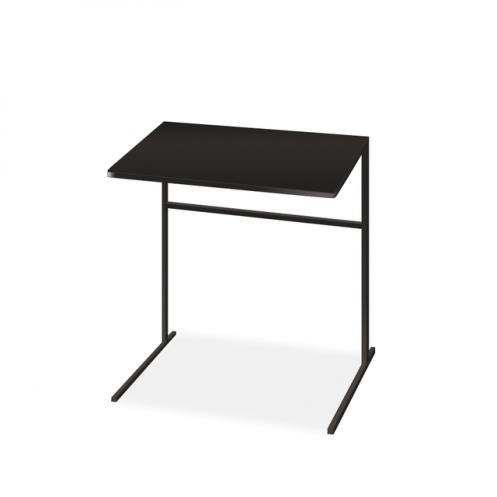 Столик для ноутбука Commus Комфорт антрацит/bl