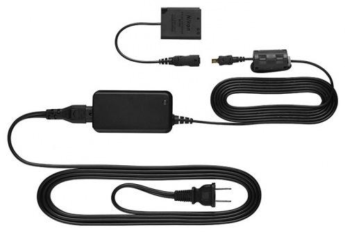 Сетевой адаптер Nikon EH-62G (VEB013EA)