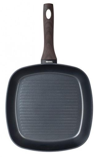 Сковорода-гриль RINGEL Canella 28см RG-8100-28
