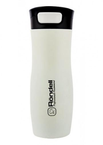 Термокружка RONDELL RDS 496 Latte 0.4 л