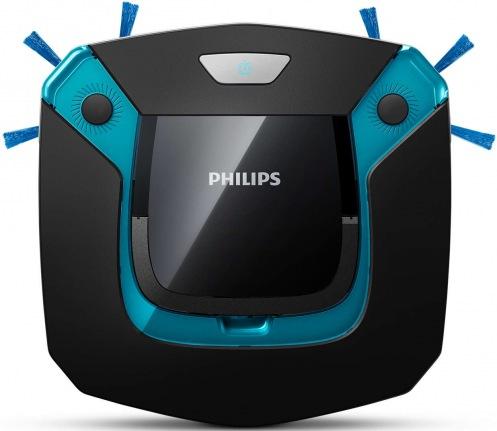 Пылесос-робот PHILIPS SmartPro Easy FC8794/01
