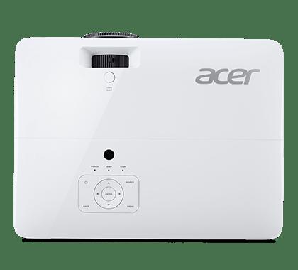 Проектор Acer M550 (MR.JPC11.00J)