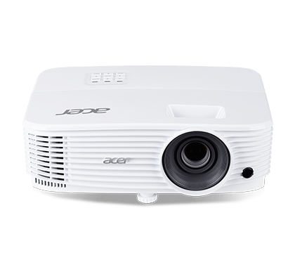 Проектор Acer P1350W (MR.JPM11.001)