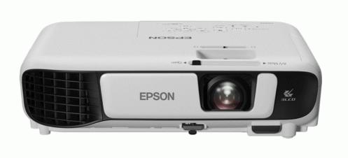 Проектор Epson EB-S41 (V11H842040)