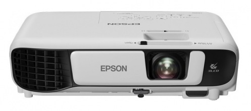 Проектор Epson EB-W42 (V11H845040)