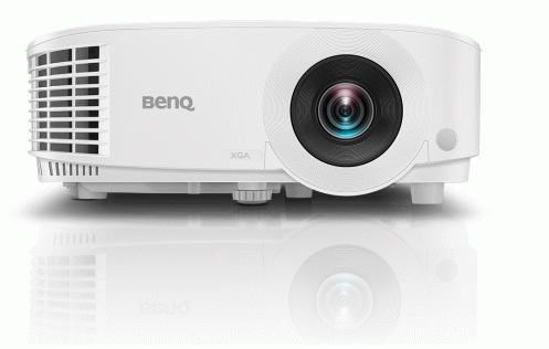 Мультимедийный проектор BenQ MX611 (9H.J3D77.13E)